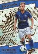 2017 Panini Revolution #158 Johannes Geis FC Schalke 04