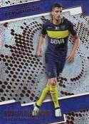 2017 Panini Revolution #169 Rodrigo Bentancur Boca Juniors