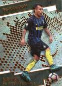 2017 Panini Revolution #173 Gary Medel FC Internazionale