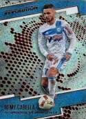 2017 Panini Revolution #182 Remy Cabella Olympique de Marseille