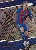 2017 Panini Revolution #187 Ivan Rakitic FC Barcelona