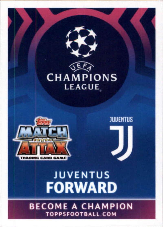 6d8aea091 2018-19 Topps UEFA Champions League Match Attax Limited Edition Super Squad   LE14 Cristiano Ronaldo
