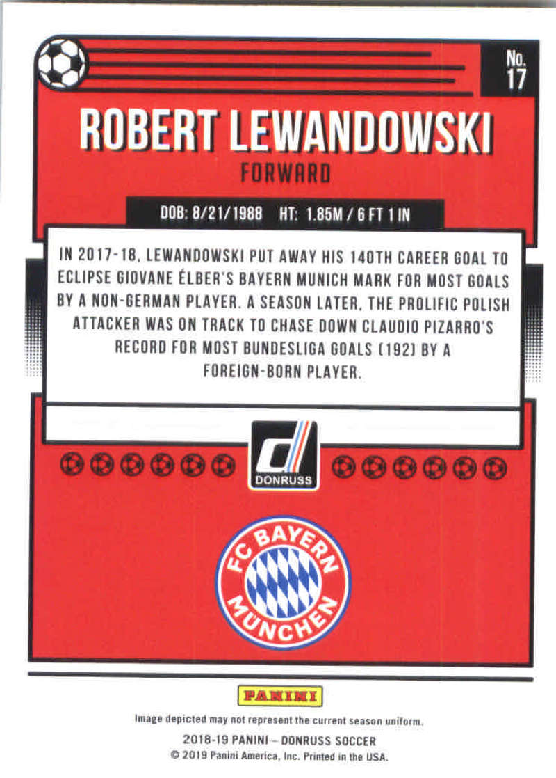 2018-19-Donruss-Soccer-Base-Singles-1-200-Pick-Your-Cards thumbnail 34