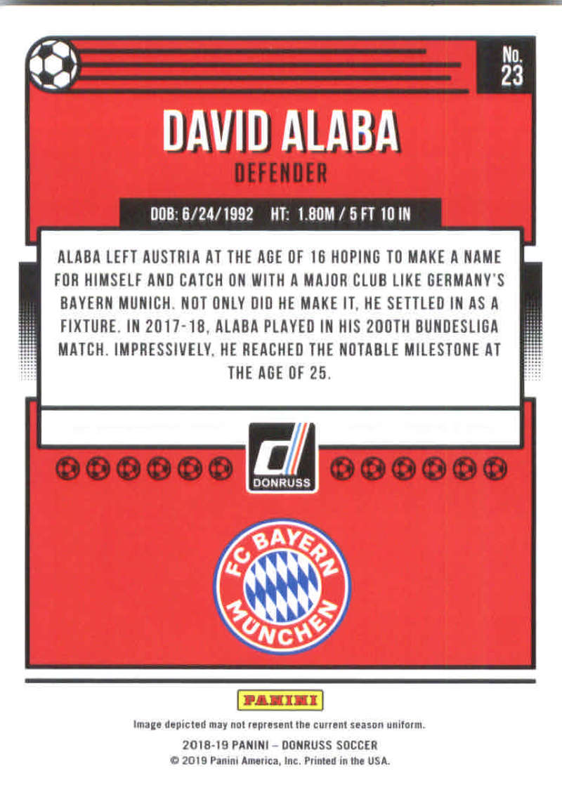2018-19-Donruss-Soccer-Base-Singles-1-200-Pick-Your-Cards thumbnail 46