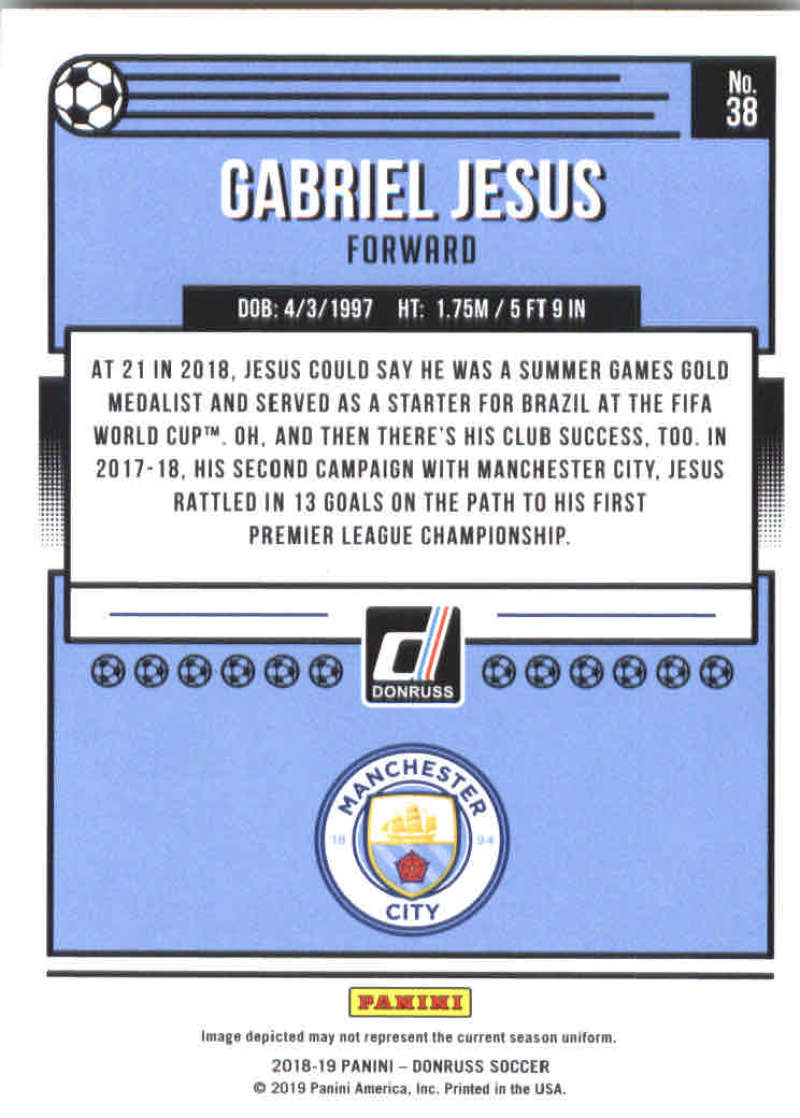 2018-19-Donruss-Soccer-Base-Singles-1-200-Pick-Your-Cards thumbnail 76