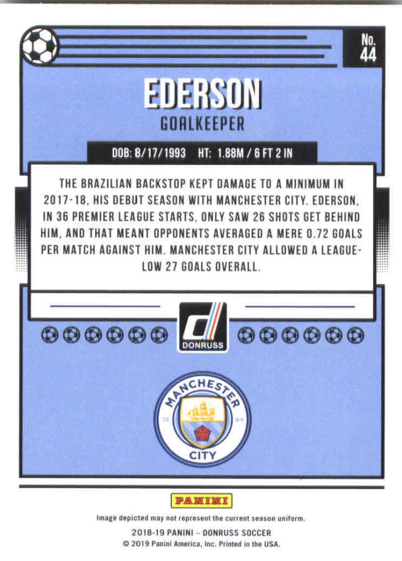 2018-19-Donruss-Soccer-Base-Singles-1-200-Pick-Your-Cards thumbnail 88