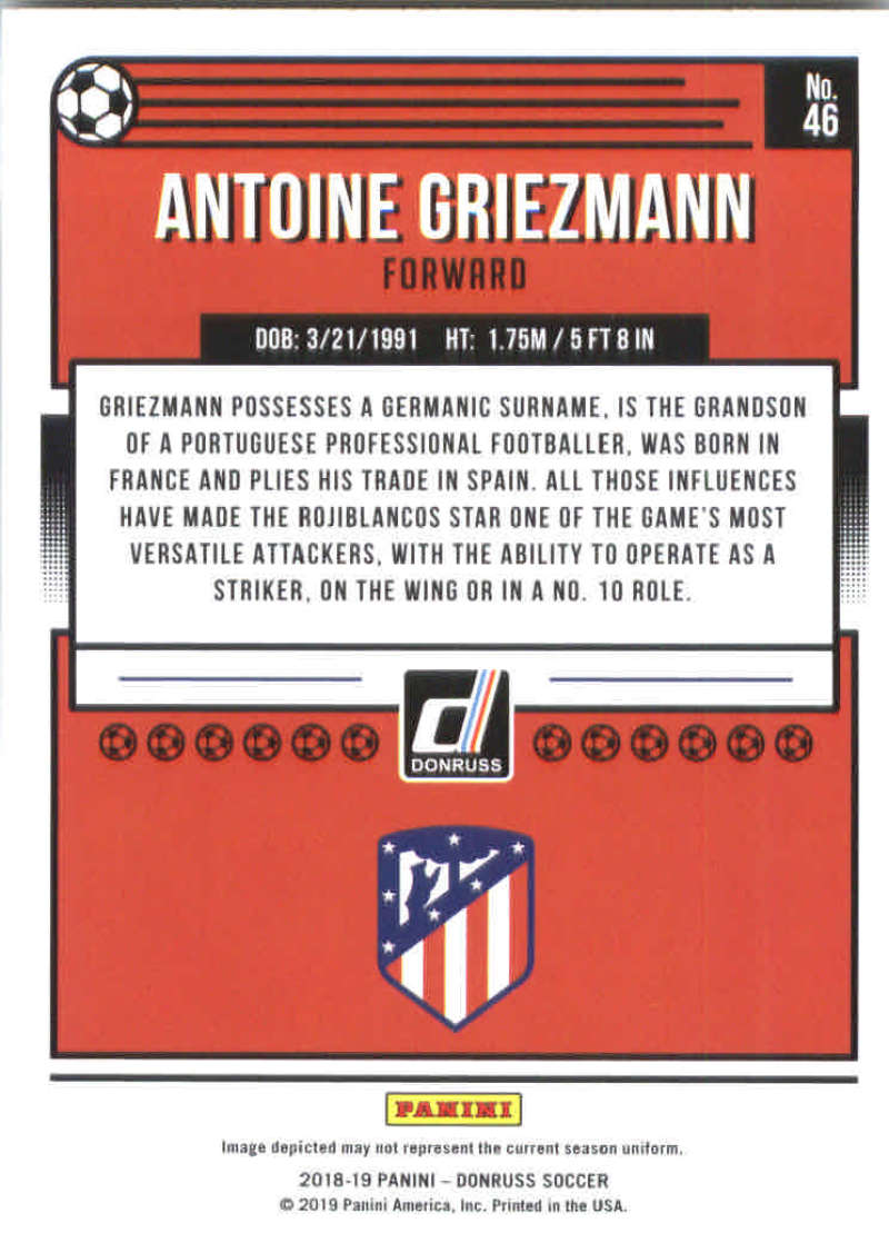 2018-19-Donruss-Soccer-Base-Singles-1-200-Pick-Your-Cards thumbnail 92