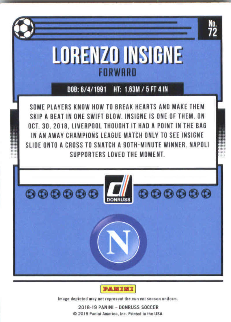 2018-19-Donruss-Soccer-Base-Singles-1-200-Pick-Your-Cards thumbnail 142