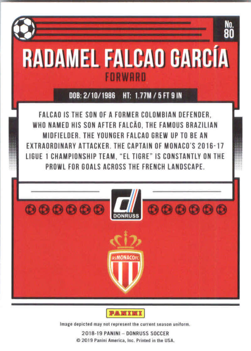 2018-19-Donruss-Soccer-Base-Singles-1-200-Pick-Your-Cards thumbnail 158