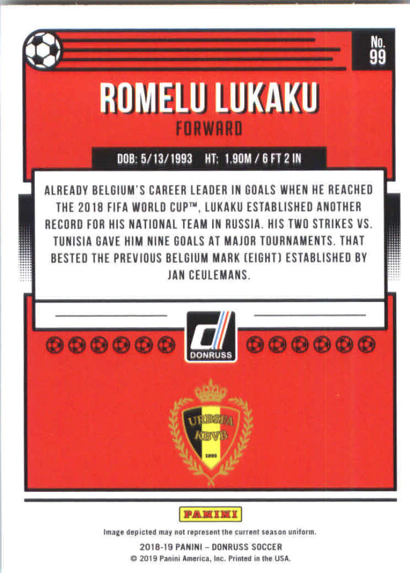 2018-19-Donruss-Soccer-Base-Singles-1-200-Pick-Your-Cards thumbnail 196