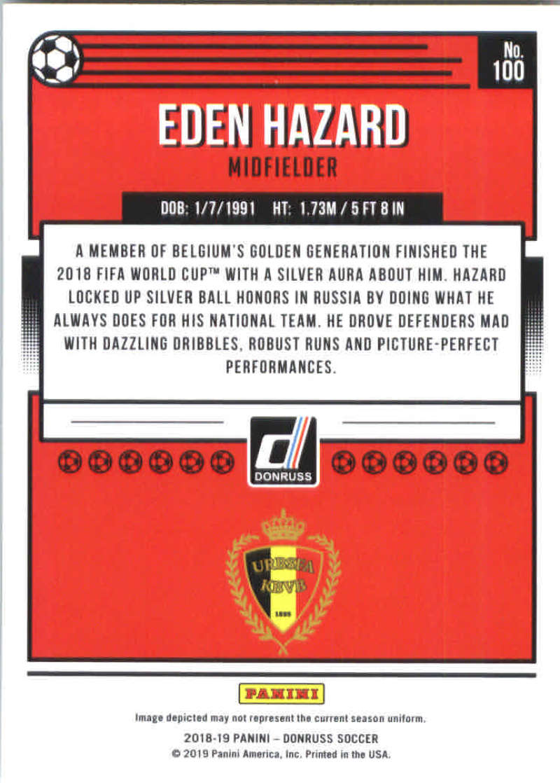 2018-19-Donruss-Soccer-Base-Singles-1-200-Pick-Your-Cards thumbnail 198