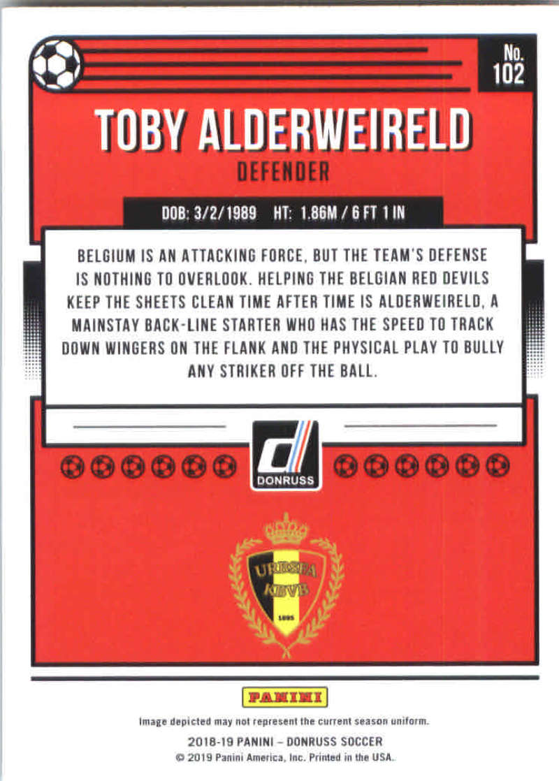 2018-19-Donruss-Soccer-Base-Singles-1-200-Pick-Your-Cards thumbnail 202
