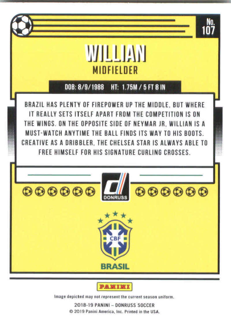 2018-19-Donruss-Soccer-Base-Singles-1-200-Pick-Your-Cards thumbnail 212