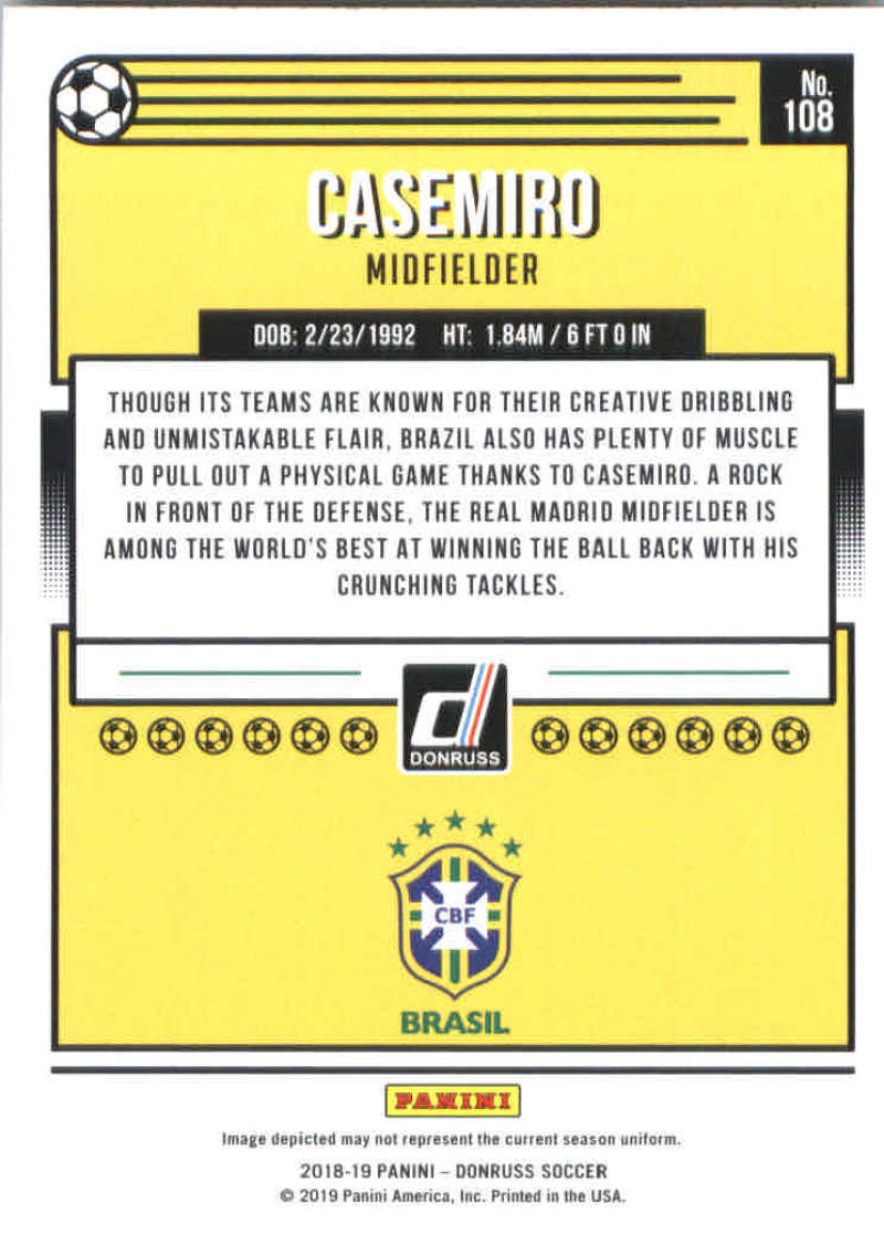 2018-19-Donruss-Soccer-Base-Singles-1-200-Pick-Your-Cards thumbnail 214