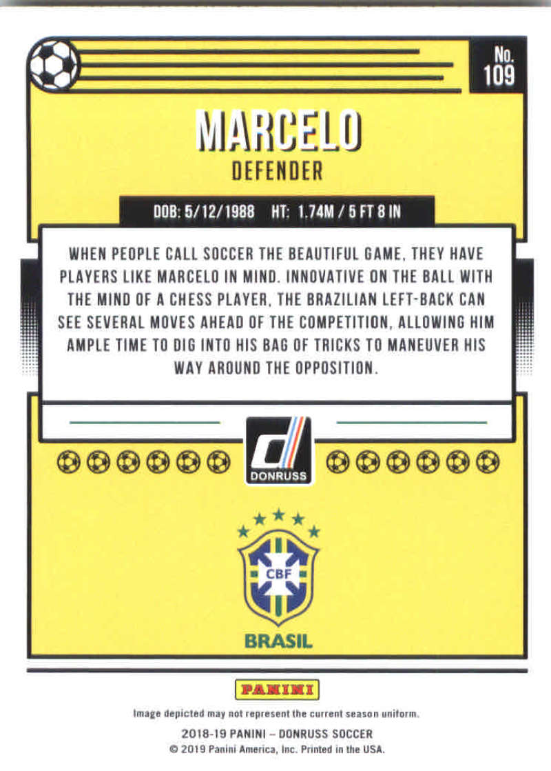 2018-19-Donruss-Soccer-Base-Singles-1-200-Pick-Your-Cards thumbnail 216