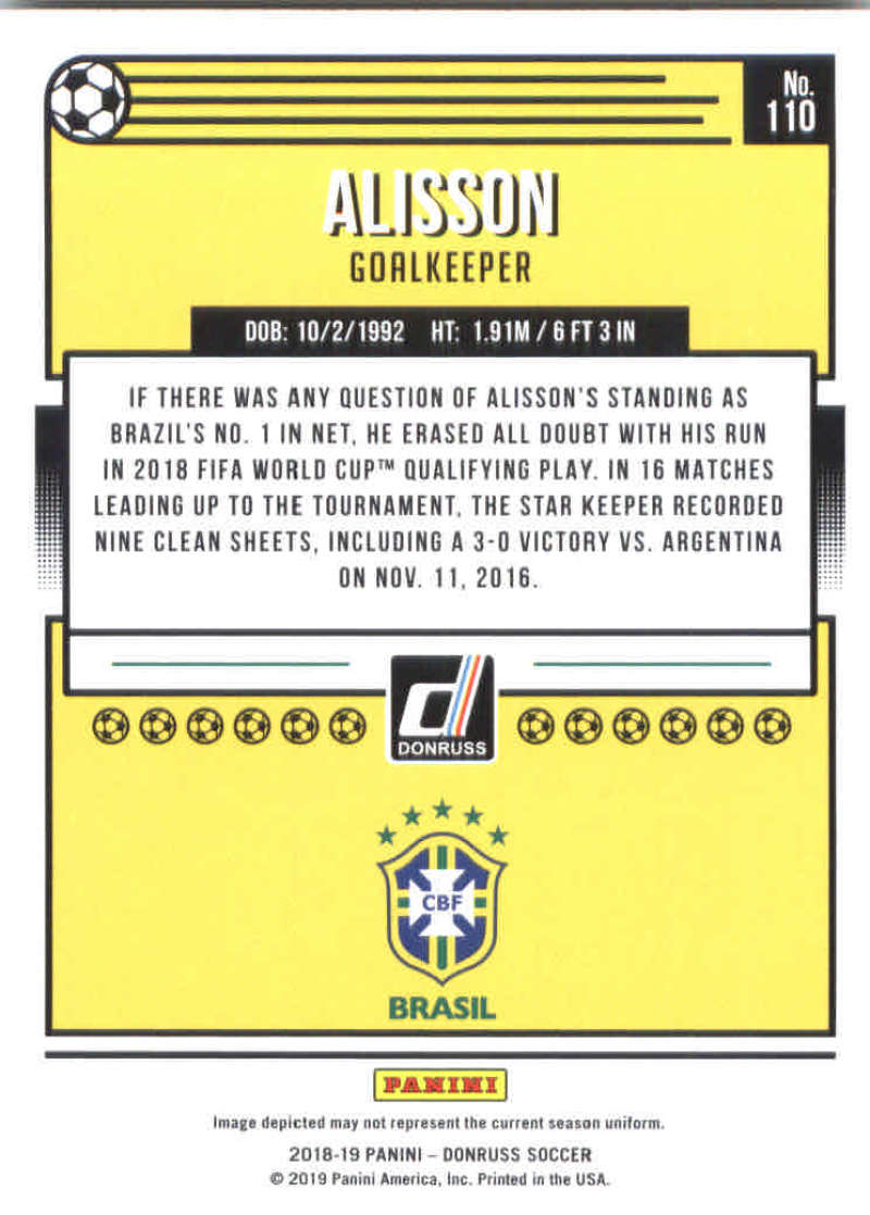 2018-19-Donruss-Soccer-Base-Singles-1-200-Pick-Your-Cards thumbnail 218