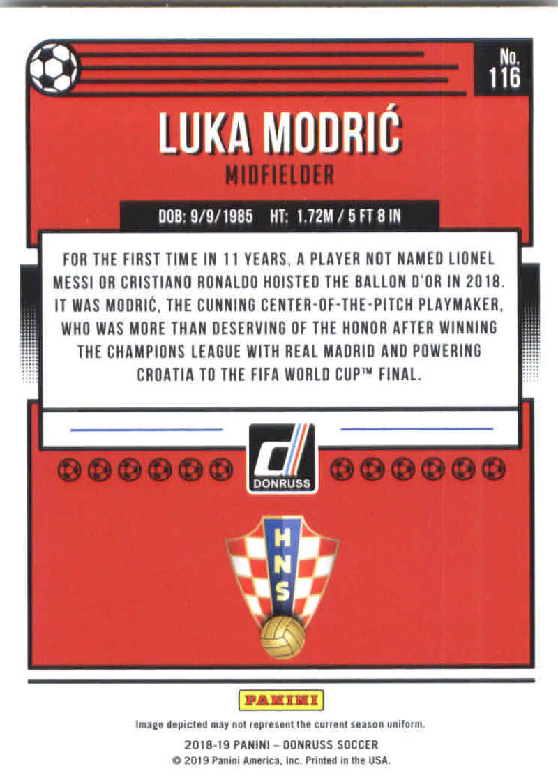 2018-19-Donruss-Soccer-Base-Singles-1-200-Pick-Your-Cards thumbnail 230