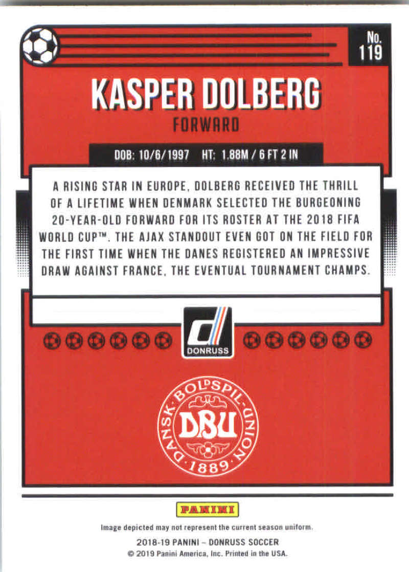 2018-19-Donruss-Soccer-Base-Singles-1-200-Pick-Your-Cards thumbnail 236