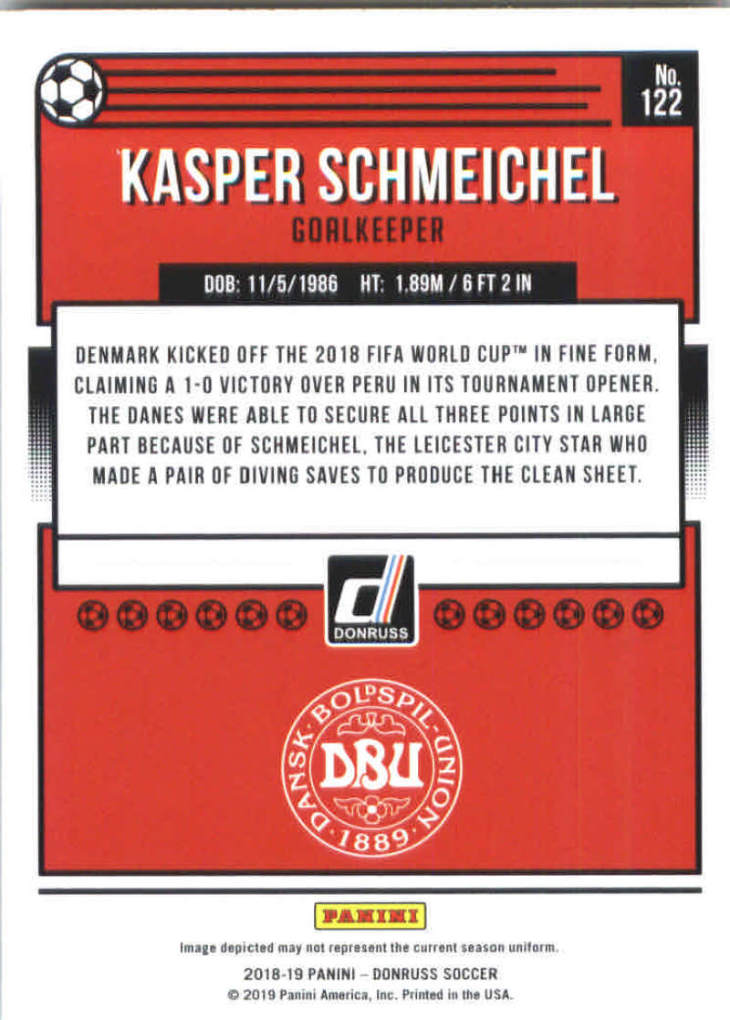2018-19-Donruss-Soccer-Base-Singles-1-200-Pick-Your-Cards thumbnail 242