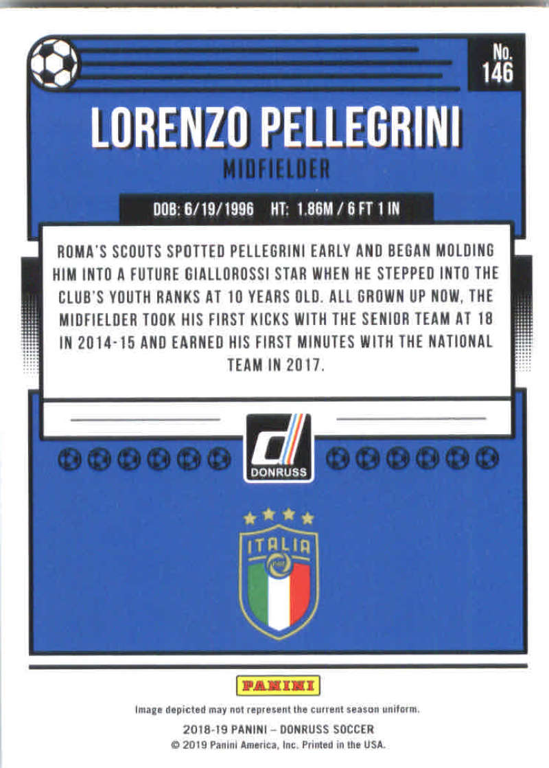 2018-19-Donruss-Soccer-Base-Singles-1-200-Pick-Your-Cards thumbnail 290