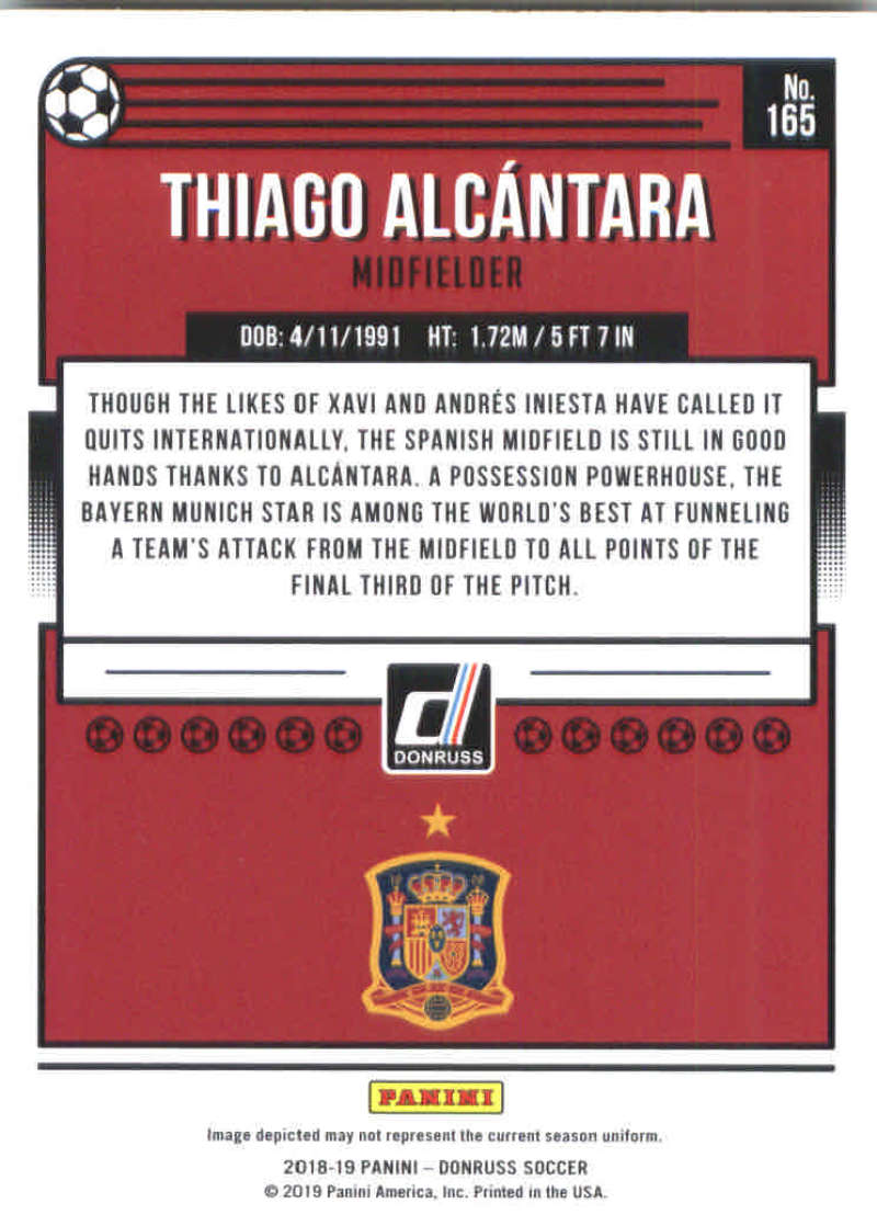 2018-19-Donruss-Soccer-Base-Singles-1-200-Pick-Your-Cards thumbnail 326