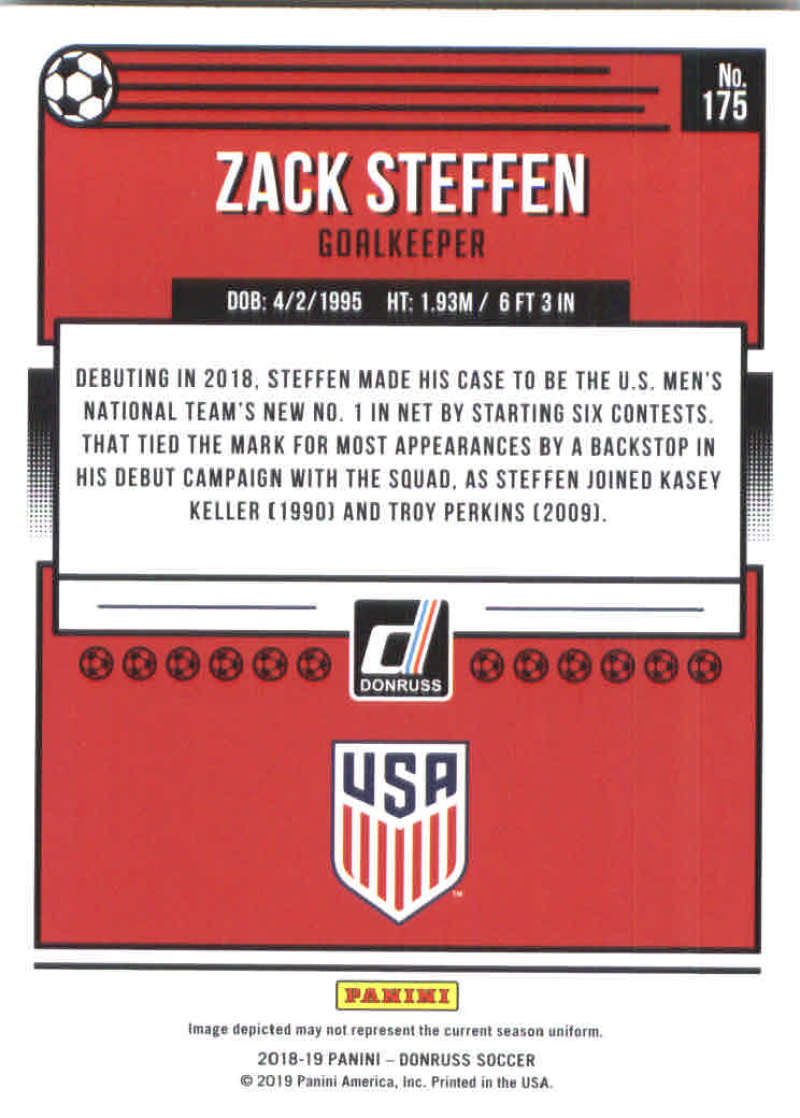 2018-19-Donruss-Soccer-Base-Singles-1-200-Pick-Your-Cards thumbnail 344