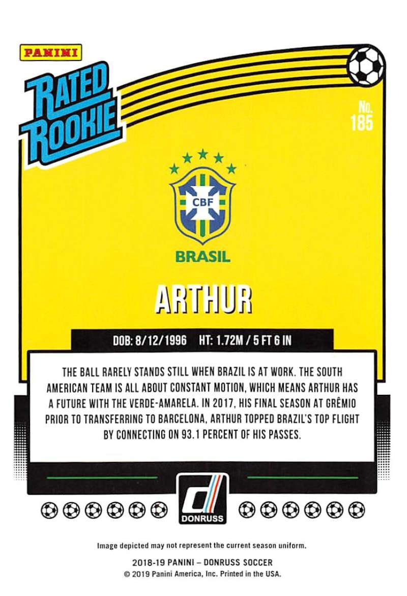 2018-19-Donruss-Soccer-Base-Singles-1-200-Pick-Your-Cards thumbnail 362