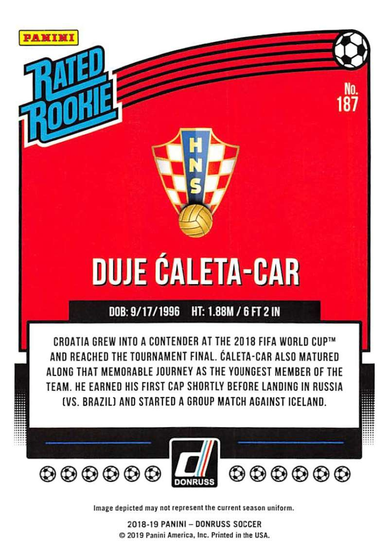 2018-19-Donruss-Soccer-Base-Singles-1-200-Pick-Your-Cards thumbnail 366