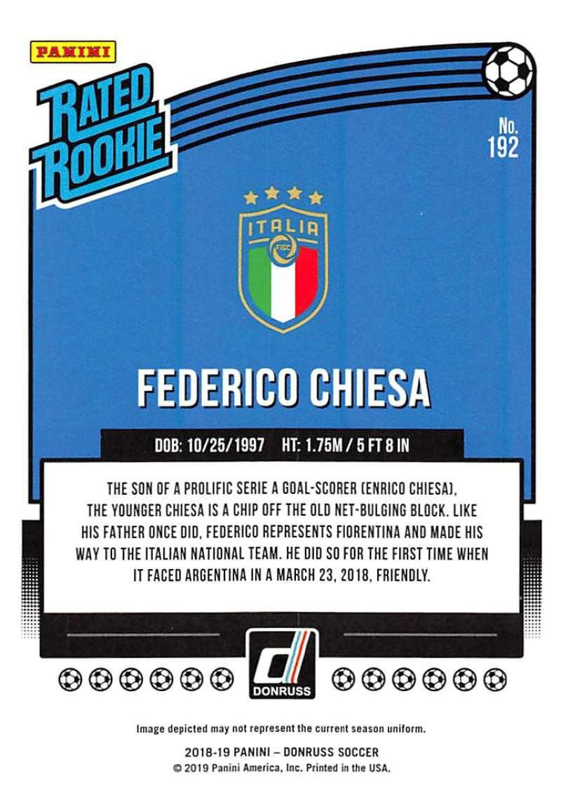 2018-19-Donruss-Soccer-Base-Singles-1-200-Pick-Your-Cards thumbnail 376