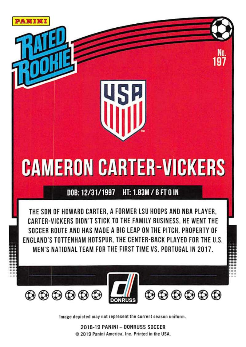 2018-19-Donruss-Soccer-Base-Singles-1-200-Pick-Your-Cards thumbnail 386