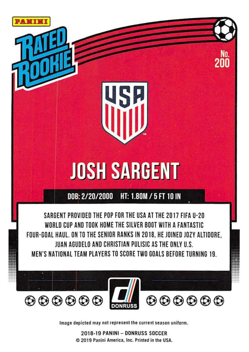 2018-19-Donruss-Soccer-Base-Singles-1-200-Pick-Your-Cards thumbnail 392