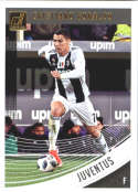 2018-19 Donruss #9 Cristiano Ronaldo NM-MT+ Juventus