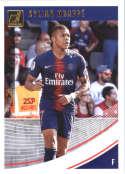 2018-19 Donruss #53 Kylian Mbappe NM-MT+ Paris Saint-Germain
