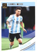 2018-19 Donruss #88 Lionel Messi NM-MT+ Argentina