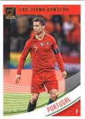 2018-19 Donruss #158 Cristiano Ronaldo NM-MT+ Portugal