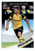2018-19 Donruss Optic #66 Christian Pulisic NM-MT+ Borussia Dortmund