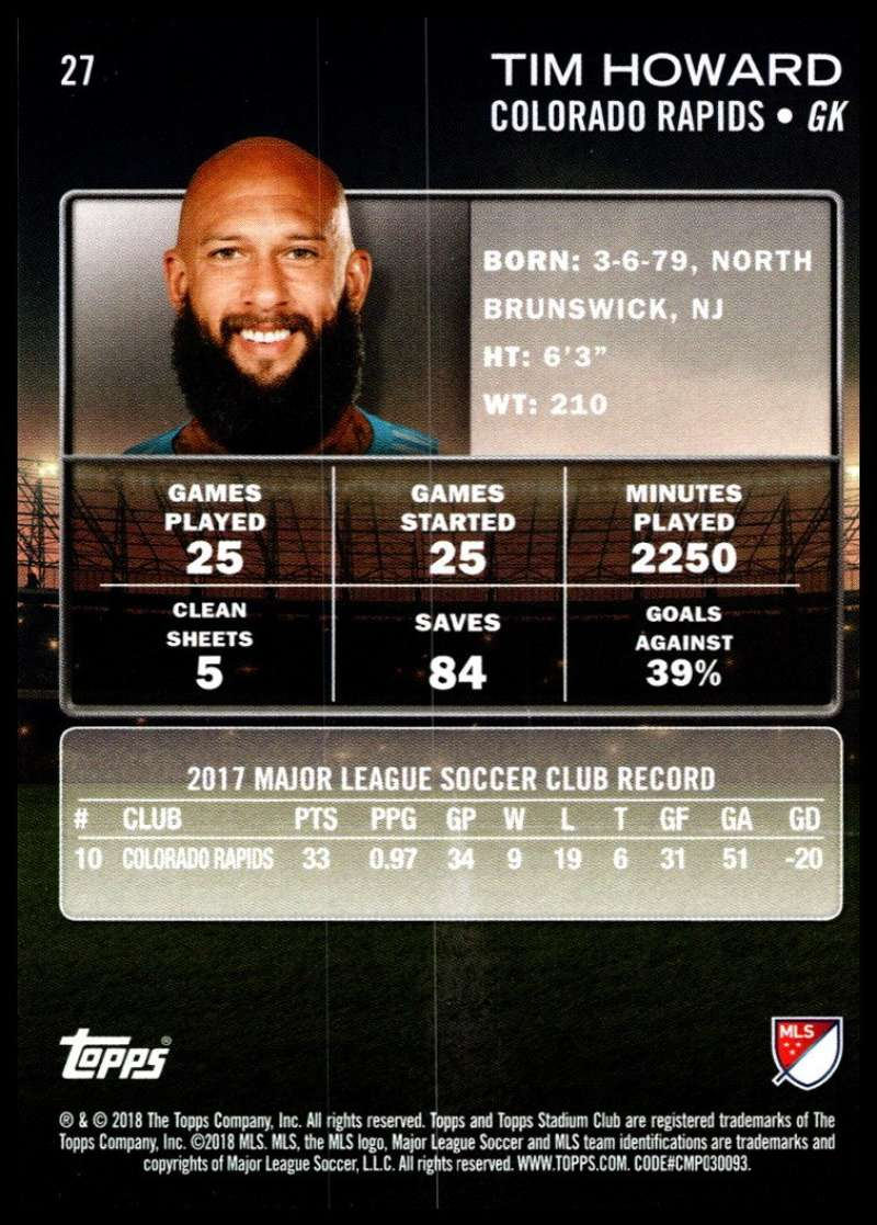 2018-Topps-Stadium-Club-MLS-Soccer-Pick-A-Player thumbnail 53