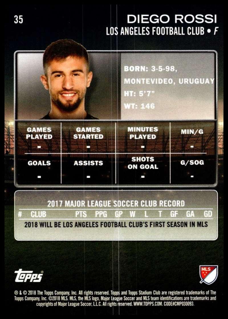 2018-Topps-Stadium-Club-MLS-Soccer-Pick-A-Player thumbnail 69