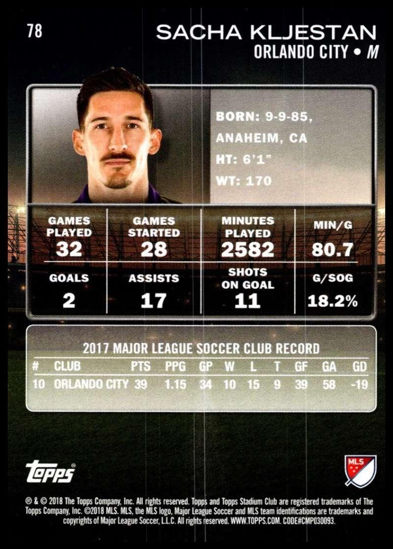 2018-Topps-Stadium-Club-MLS-Soccer-Pick-A-Player thumbnail 155
