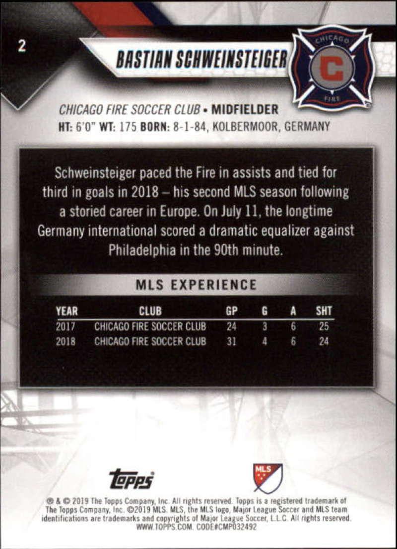 2019-Topps-MLS-Soccer-Pick-A-Card thumbnail 5