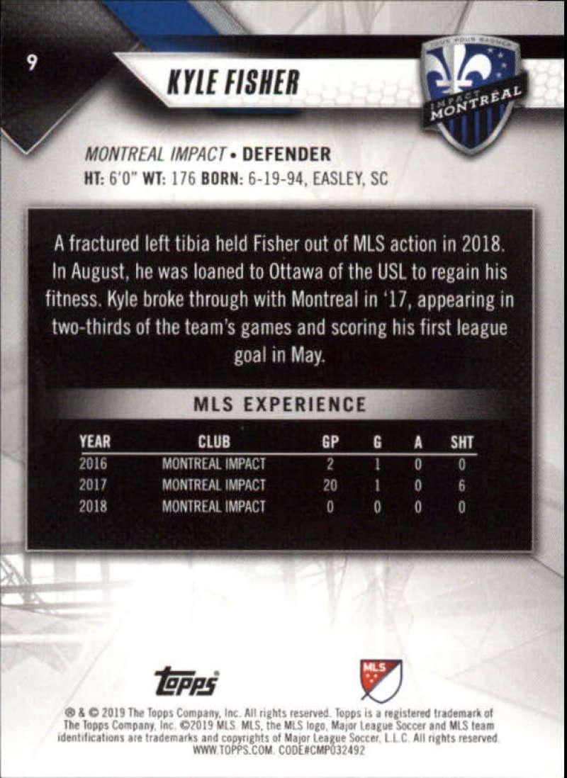 2019-Topps-MLS-Soccer-Pick-A-Card thumbnail 19
