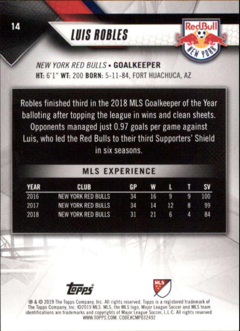 2019-Topps-MLS-Soccer-Pick-A-Card thumbnail 29