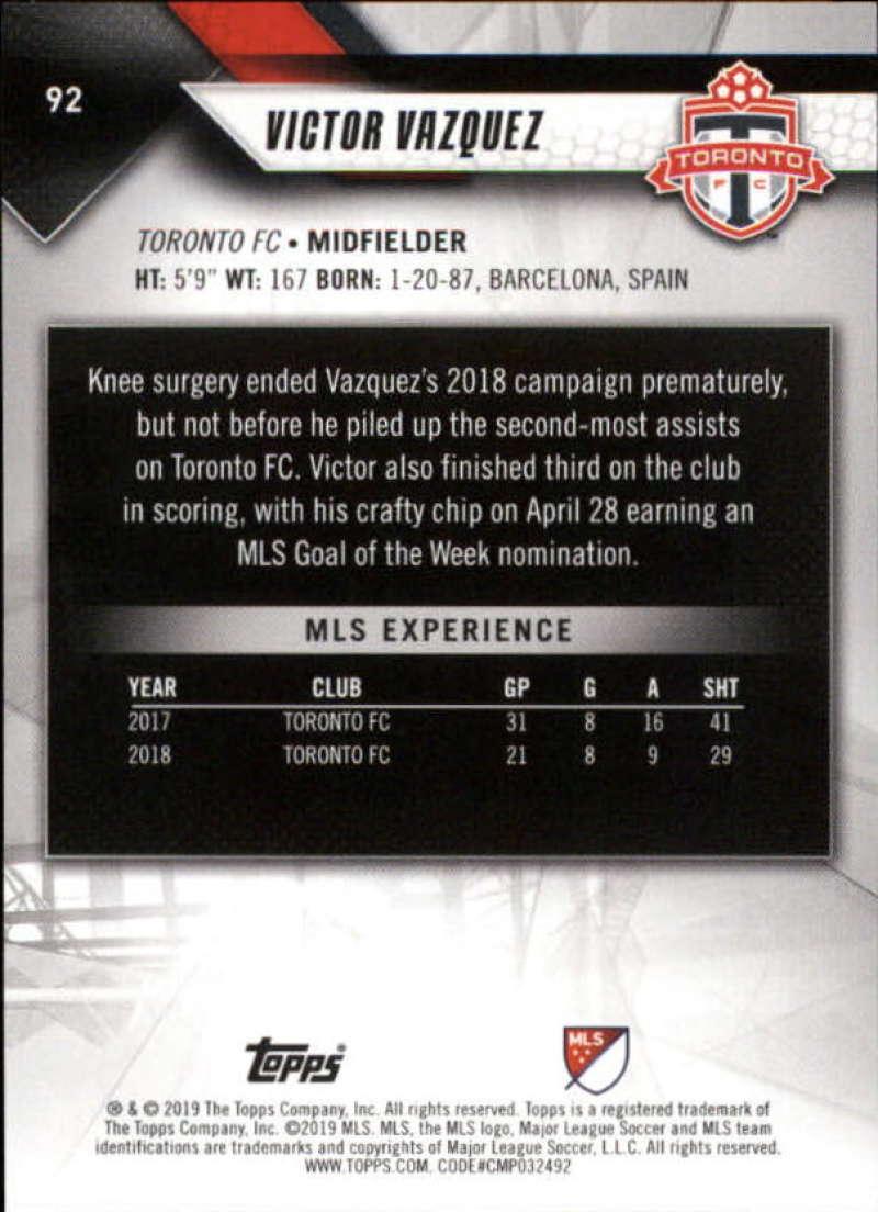 2019-Topps-MLS-Soccer-Pick-A-Card thumbnail 185