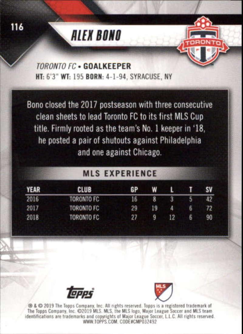 2019-Topps-MLS-Soccer-Pick-A-Card thumbnail 233