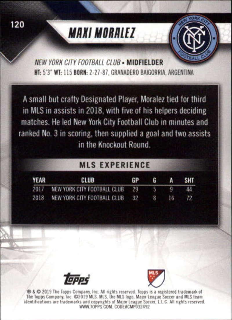 2019-Topps-MLS-Soccer-Pick-A-Card thumbnail 241