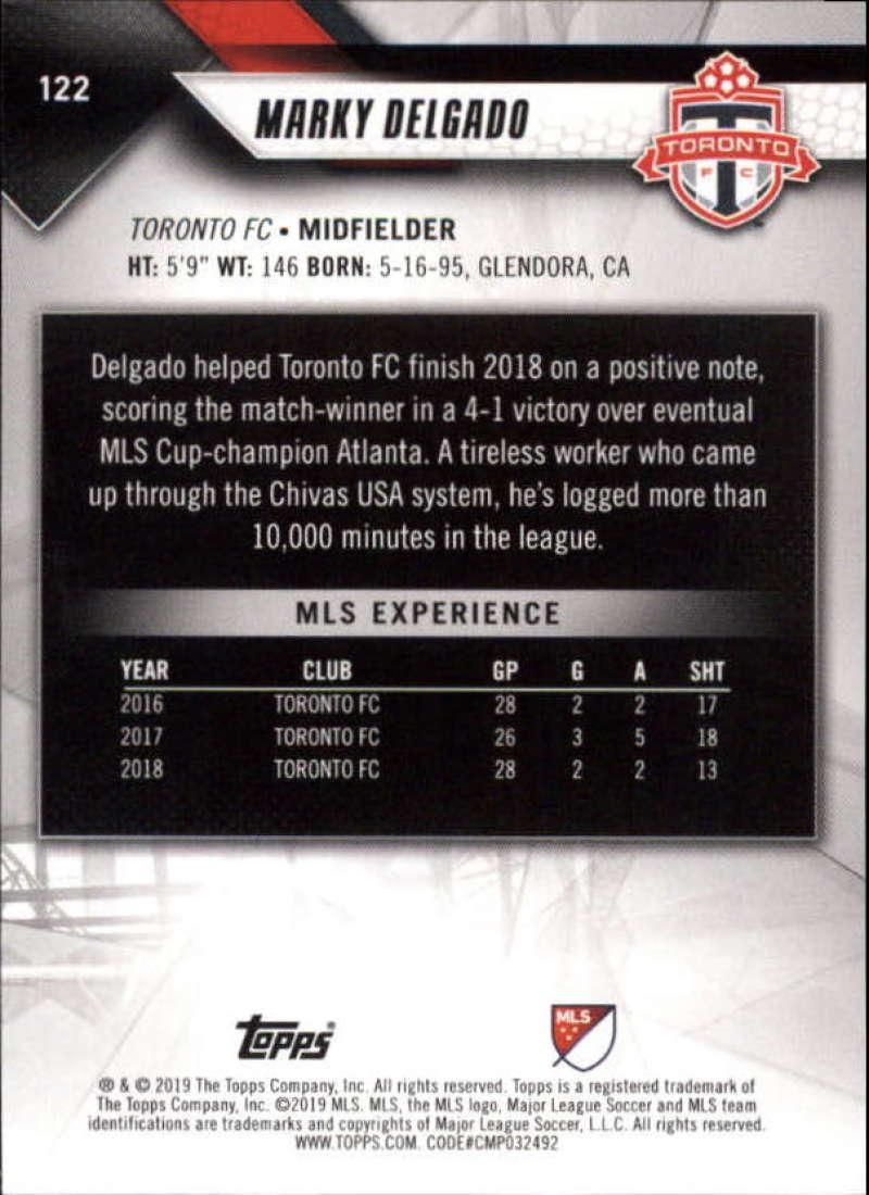 2019-Topps-MLS-Soccer-Pick-A-Card thumbnail 245