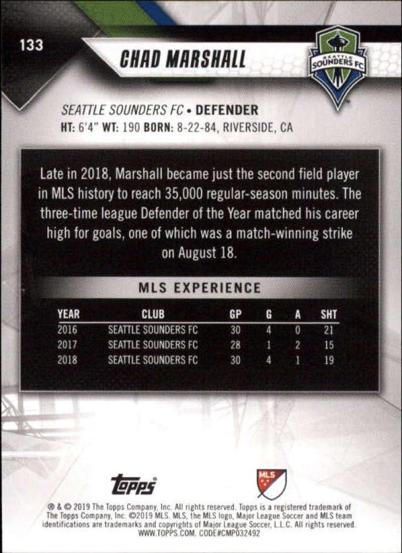 2019-Topps-MLS-Soccer-Pick-A-Card thumbnail 267