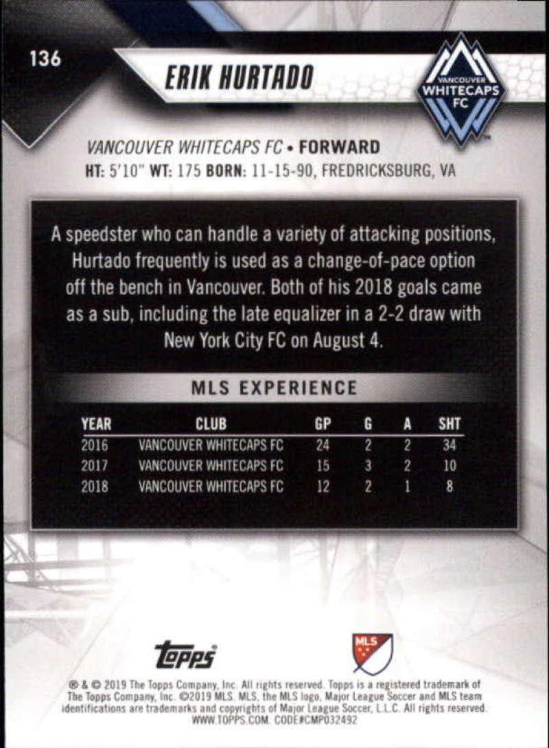 2019-Topps-MLS-Soccer-Pick-A-Card thumbnail 273