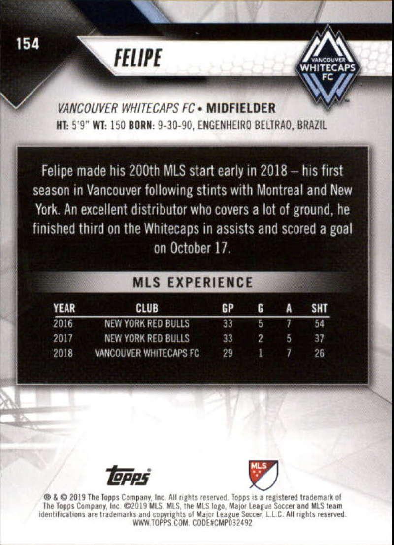 2019-Topps-MLS-Soccer-Pick-A-Card thumbnail 309
