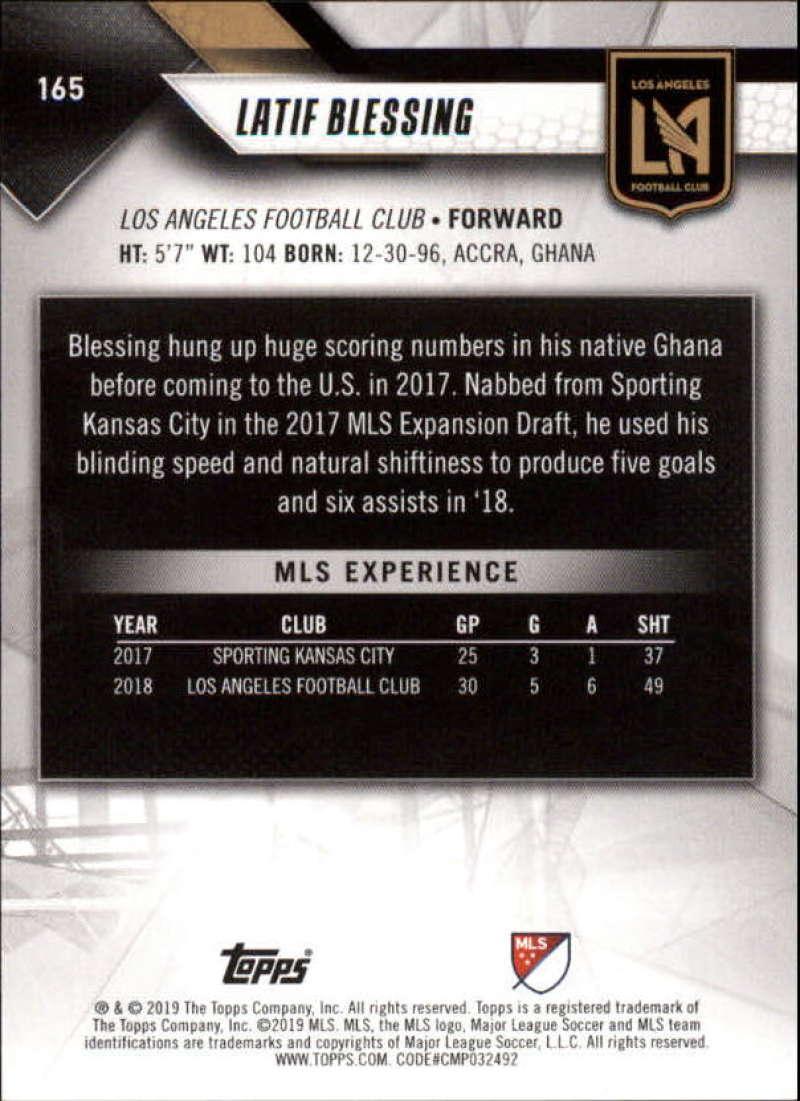 2019-Topps-MLS-Soccer-Pick-A-Card thumbnail 331